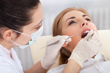 wie oft zur Zahnreinigung - dr el Coutre