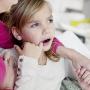 Kinder und Zahnschmerzen  - Zahnarzt le Coutre