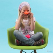 Sedierung mit Lachgas- auch für Kinder